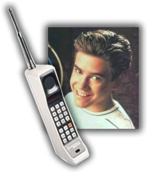 zack morris cell phone banshee remember the zack morris phone from 1990