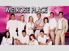 Melrose Place 1992 for Rent on DVD DVD Netflix