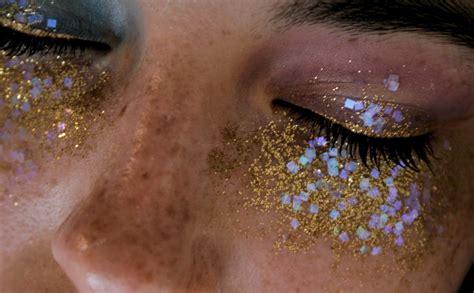 glitter aesthetic  tumblr