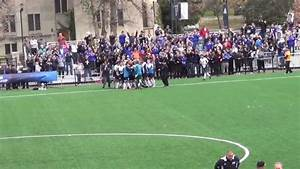 Dominican University Men's Soccer Goal to advance to 2012 ...