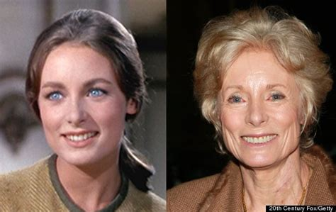 Charmian was only 16 when she starred in the sound of music as liesl von trapp. This Is What Happened To The Original 'Sound Of Music' Cast | HuffPost