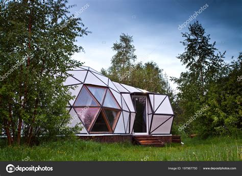 casa cupola geodetica cupola geodetica casa forestale bianco assemblati elementi