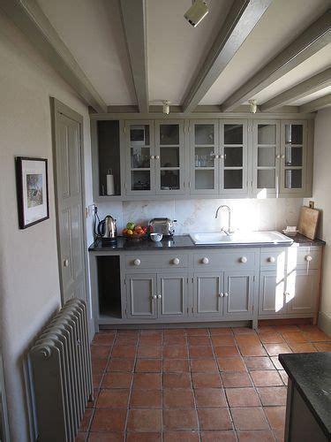 Grey Cupboards Kitchen by Pennant Chapel In 2019 Kitchen Kitchen Flooring