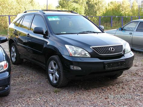 lexus models 2003 2003 lexus rx330 photos 3 3 gasoline automatic for sale