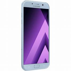 Samsung Galaxy A5 Duos (2017) SM-A520F 32GB SM-A520F BLUE B&H