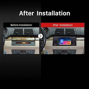 Pure Android 8 0 Autoradio Gps Car A  V System For 2000