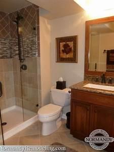 Basement Bathroom Design Ideas