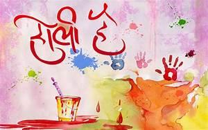 happy holi 2016... Holi Ki Quotes
