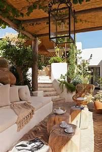 les 25 meilleures idees de la categorie deco terrasse sur With deco de jardin exterieur 5 decoration appartement hlm