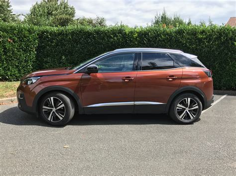peugeot 3008 review 2017 peugeot 3008 review photos caradvice