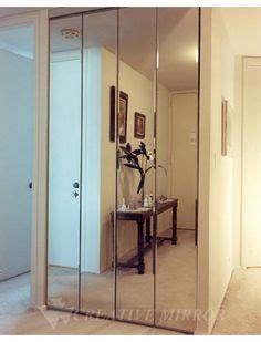 closet idea on mirrored closet doors mirror