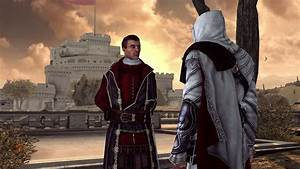 Cast a Viner as an Assassin's Creed Character... - Off ...