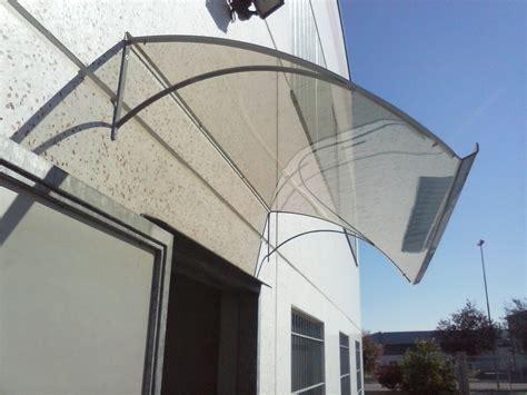 pensilina tettoia in policarbonato plexiglass pensiline italia produzione pensiline consegna gratuita