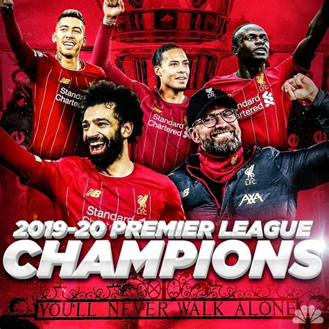 The official home of the #ucl on instagram hit the link linktr.ee/uefachampionsleague. Liverpool Crowned Premier League Champions After Chelsea Beat 10-Manchester City