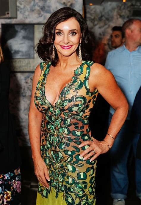 Strictly Come Dancing: Shirley Ballas weight loss - slim ...
