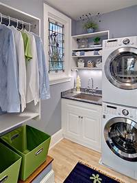 small laundry room ideas 10+ Best Small Laundry Room Ideas and Tips   Interior Design