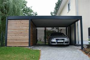 Carport Aus Aluminium Preise : metallcarport stahlcarport stuttgart der metall carport mit abstellraum made for you ~ Whattoseeinmadrid.com Haus und Dekorationen