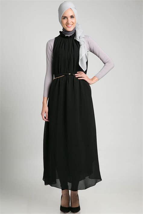 contoh model baju muslim pilihan sebagai referensi belanja