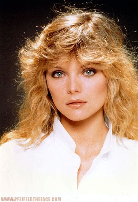 gorgeous michelle pfeiffer young images