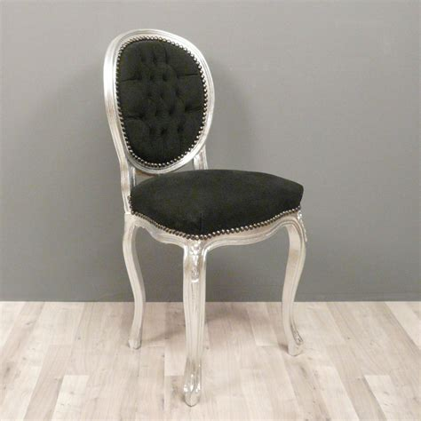 chaises baroques chaise baroque de style louis xv chaises baroques