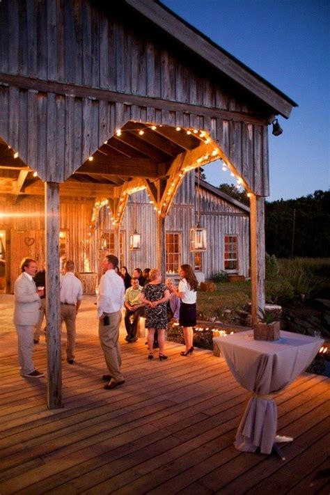 wedding  reception    cotton dock