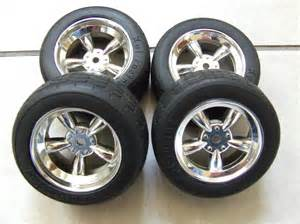 Vintage Tires and Rims for Sale