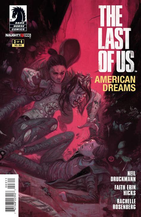 The Last Of Us American Dreams 3