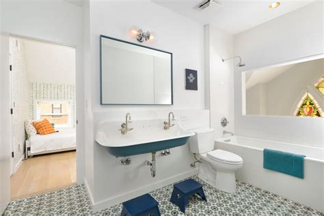 Children Bathroom Ideas by Try These 3 Brilliant Bathroom Ideas Midcityeast