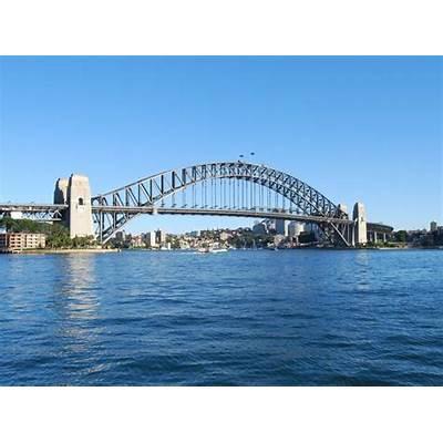 Sydney Harbour BridgeThe Southern Thunderer