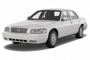 2010 Mercury Grand Marquis Reviews And Rating