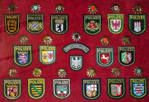 law enforcement  germany wikipedia