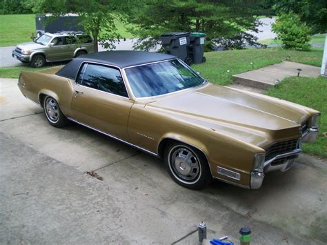 1968 Cadillac Eldorado For Sale by 1968 Cadillac Eldorado For Sale