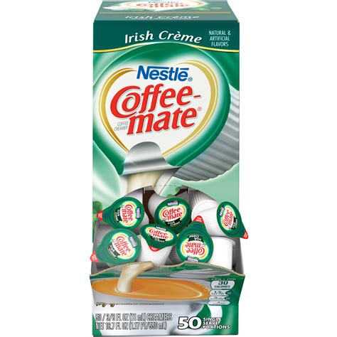 We are having a hard time finding the powdered sugar free hazelnut (.amazon is selling it at $11 for made with our very own coffee mate cinnamon toast crunch creamer ☕ recipe from soflofooodie below! Nestle Professional 35112 Coffee-mate Irish Cream Creamer ...