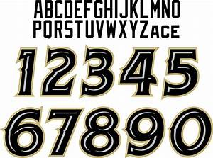 Fancy Number Fonts www pixshark com Images Galleries