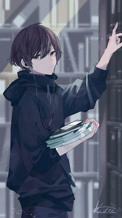 Pfp Anime Boy Emo Ig Heart Many