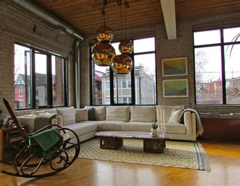 industrial living room 15 industrial living room designs that will leave you in