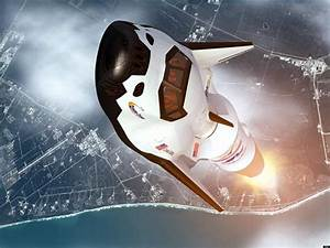 Nasa Begins Tests Of 'Dream Chaser' Mini Space Shuttle ...
