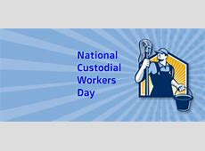 National Custodial Workers Day! LinnMar Community