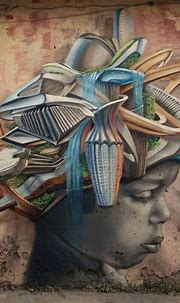 100+ Amazing Street Art Paintings with 3D Effects   Free ...