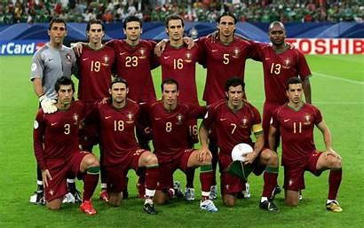 Portugal Football Team Wallpapers