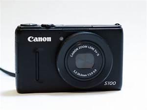 Canon Ixus 100 Is Manual Pdf