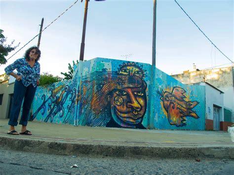 Arte Urbano: un acto cada vez menos vandálico con un alto ...
