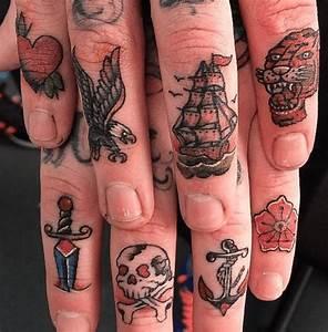Tatouage Sur Doigt : tatouage sur les doigts ecriture ab36 jornalagora ~ Melissatoandfro.com Idées de Décoration