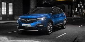Avis Opel Crossland X : suv opel grandland x pr sentation et points forts opel ~ Medecine-chirurgie-esthetiques.com Avis de Voitures