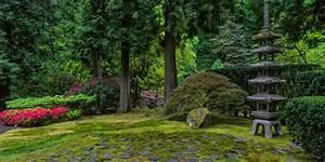Celebrating, A, Special, Bond, U2013, Portland, Japanese, Garden