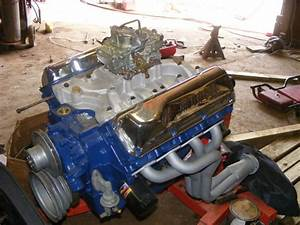 Best Engine For A 1978 Ford F-150 Build