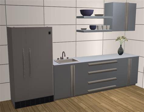 Kitchen Greysteel by Kitchen