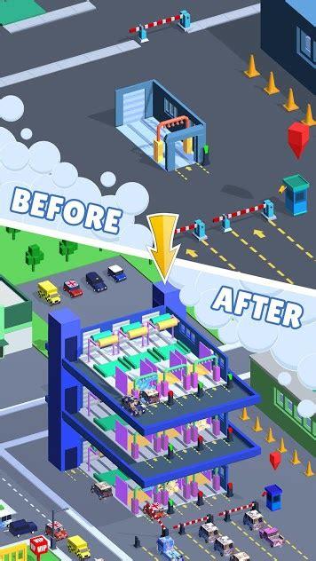 Download Idle Car Wash Tycoon Mod Apk  Gif
