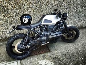Bmw K100 Scrambler : 17 best images about bmw k100 custom on pinterest l 39 wren ~ Melissatoandfro.com Idées de Décoration