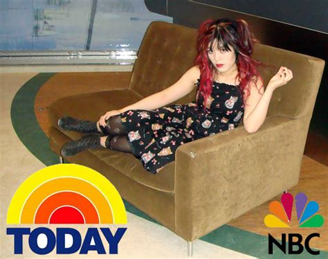 today show tv appearance   rock  nbc studios